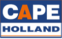 CAPE holland logo
