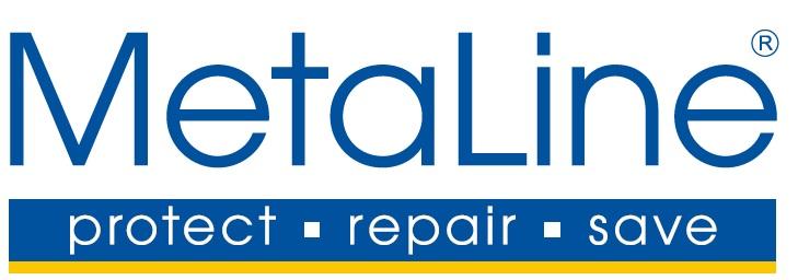 Metaline Logo - offshore piling